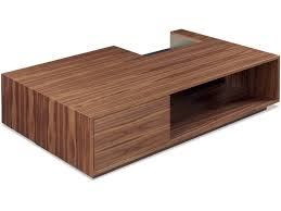 Coffee Table With Storage Furniture Contemporary Storage Coffee Table With Vinyl Coating