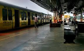 tambaram railway station wikipedia