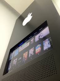 Home Design Apple Store by An Insane Apple Store Inspired Home Office Design