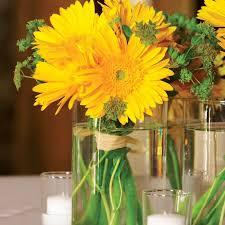 Daisy Centerpiece Ideas by 28 Best Jenna Wedding Images On Pinterest Flower Arrangements