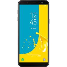 Điá ‡n thoại Samsung Galaxy J6 2018 mu đen chnh h£ng tại Nguyá …n Kim