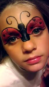 Makeup Ideas For Halloween Costumes by Your Guide To Ladybug Makeup Ideas U003e U003e Http Cutemakeupideass Com