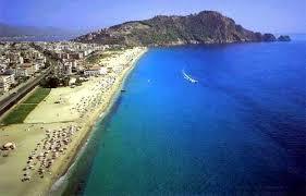 Kleopatra Plajı – Alanya