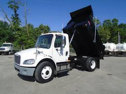 freightliner used trucks freightliner dump trucks for sale in ks