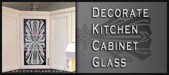buy kitchen cabinet glass doors etched glass kitchen cabinet doors nuetch for glass