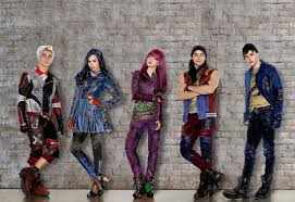 quiz what u0027s your descendants 2 dna oh my disney