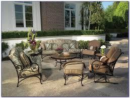 Lee Patio Furniture by Samsonite Patio Furniture Cushions Patios Home Decorating