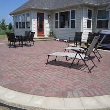 Backyard Paver Patio Ideas Decor U0026 Tips Attractive Paver Patio Ideas For Hardscape Design