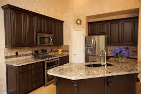 brown granite countertops with white cabinets light colored granite kitchen countertops kitchen white cabinets