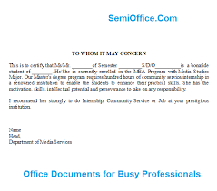 recommendation letter u2013 page 2 u2013 templates free printable