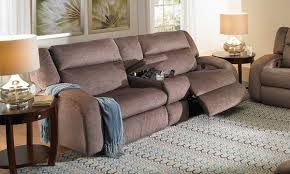 sofa double recliner sofa 12 with jinanhongyu com for double