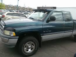Dodge Ram Truck 4 Door - 1998 dodge ram pickup 1500 information and photos zombiedrive