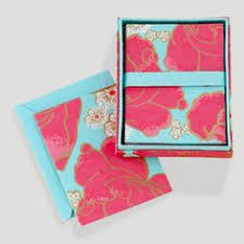 asian floral note cards set of 8 world market boda