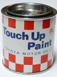 lexus sc430 touch up paint tools tool kits options and accessories page 6 ih8mud forum