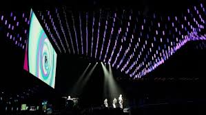 Chili Lights 5 5 Load Distribution Vectorworks 2017 Chili Peppers Tour