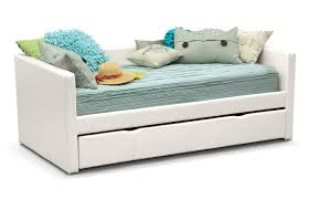 Wood Daybed With Pop Up Trundle Bed Graceful Laura Daybed Frame With Trundle Bed Extraordinary