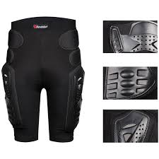 motorcycle protective clothing amazon com herobiker protective armor pants hockey knight gear