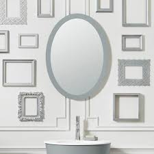 shop wood and metal framed bathroom mirrors ronbow