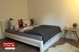 Schlafzimmerm El Kleiderschrank El Apartamento Appartement Titisee