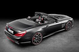 mercedes sl 550 amg mercedes honors 1955 mille miglia win with special sl class