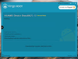 king android root kingo root chip