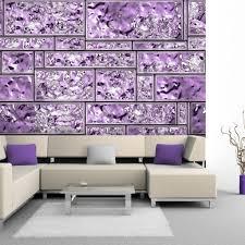 gemütliche innenarchitektur wohnzimmer farben lila wohnzimmer
