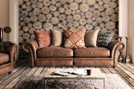 Leather Sofa Cushions Leather Sofa With Fabric Cushions 75 With Leather Sofa With Fabric