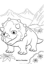 printable dinosaur coloring pictures preschool velociraptor pages