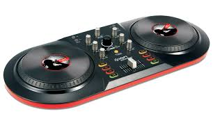 dj table for beginners how do i dj on a controller with no phones jack