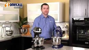 Purple Kitchenaid Mixer by Closer Look Kitchenaid Stand Mixers Youtube