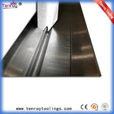 tenroy manufacturing manual sheet metal press brake china mini cnc