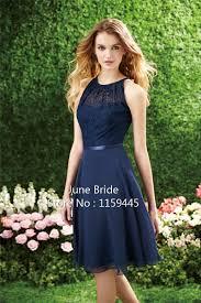 cheap navy blue bridesmaid dresses cocktail dresses 2016
