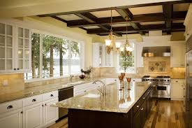Traditional Kitchen Design Traditional Kitchen Box Ceiling Design Ideas U0026 Pictures Zillow