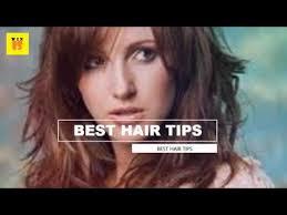 collarbone length wavy hair medium length hair women s wavy hairstyles youtube