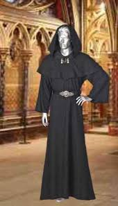 ritual robes and cloaks new wine velvet black satin robe hooded wizard cloak wicca larp