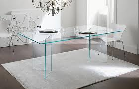 All Glass Dining Room Table | all glass dining room table all you need to know about glass dining
