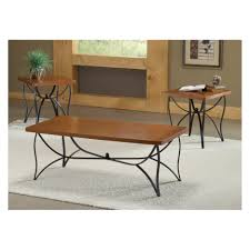 coffee tables beautiful rectangle brown wooden coffee tables