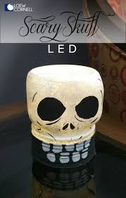 Halloween Skull Lights by 37 Best Halloween Crafts Images On Pinterest Halloween Crafts