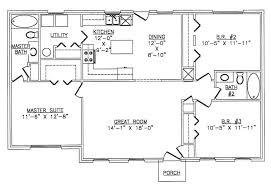 great home plans design metal home floor plans med home design posters