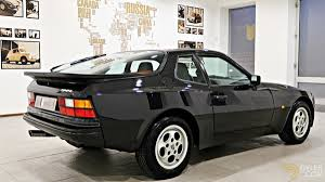 porsche coupe black classic 1988 porsche 944 coupe for sale 1396 dyler