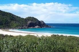 pacific palms accommodation holidays north coast nsw australia