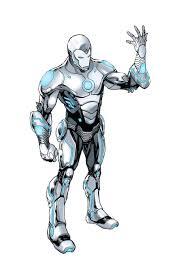iron man armor model 50 marvel database fandom powered wikia