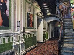 The Manchester Foyer Albert Hall