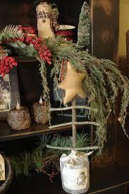 370 best primitive christmas ideas images on pinterest christmas