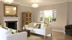 Interior Paint Prep Two Colours In Room Painting Ideas Including Creative Toned
