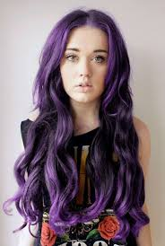hairstyles and colours for long hair 2013 dark purple hair color ideas 2013