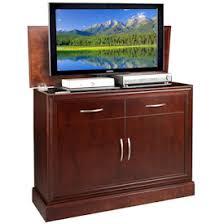 tv lift cabinet costco lift cabinet