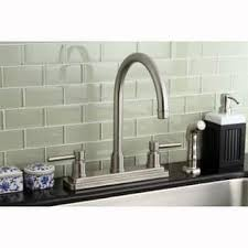 kitchen faucets for less overstock