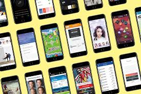 The Best Of The That - the best iphone and android apps of 2017 time