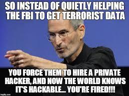 Steve Jobs Meme - steve jobs makes another unexpected comeback imgflip